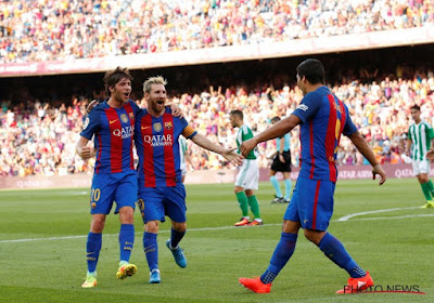 Sergi Roberto a préféré le FC Barcelone au Real Madrid
