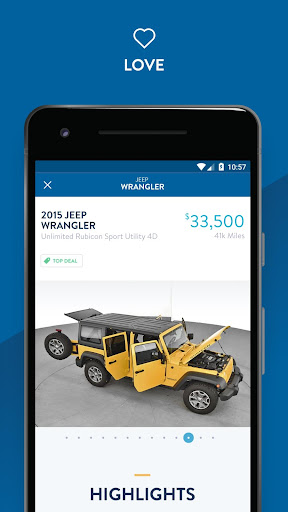 Carvana: 20k Used Cars, Buy Online, 7-Day Returns 3.7.7 screenshots 4