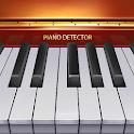 Piano Detector icon