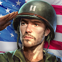 WW2: War Strategy Commander Conquer Frontline icon