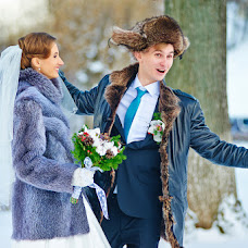 Свадебный фотограф Павел Сбитнев (pavelsb). Фотография от 26.02.2015