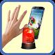Do not touch my phone - Alarm (app)