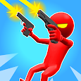 Mr Rush - Bullet Shooter Action Game icon