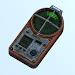 STALKER detector MEDVED 3D icon