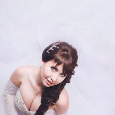 Wedding photographer Olga Soboleva (OlgaKirill). Photo of 16.04.2014