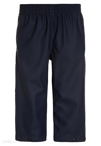 Gosoaky Hidden Dragon Pants Indigo Blue
