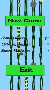 Apes Climbing After Bananas screenshot 2