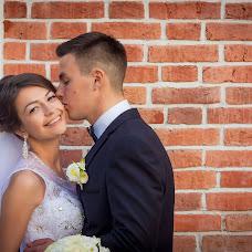 Wedding photographer Olga Emelyanova (NikiNezumi). Photo of 05.09.2016