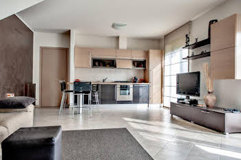 Appartement 5 pièces 130,79 m2
