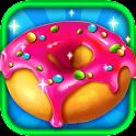 Mini ME Donut Maker icon
