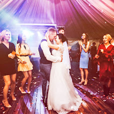 Wedding photographer Vitaliy Karimov (Kamaz007). Photo of 14.11.2018