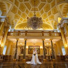 Wedding photographer Evgeniy Petrunin (petrunine). Photo of 18.08.2016