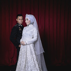 Wedding photographer Akhirul Mukminin (Mukminin2). Photo of 28.11.2017