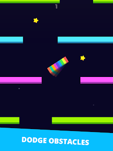 Climber (Kletteraffe) Screenshot