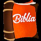 Biblia Castellano Castilian icon