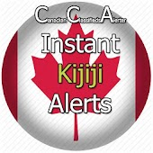Canadian Classifieds Alerter
