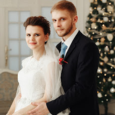 Wedding photographer Yuliya Safikhanova (safikhanova). Photo of 05.02.2016