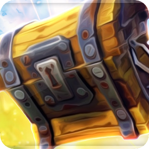 Fortnite Chest Map Free Battle Pass for PC