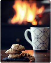 Photo: Cookies de speculoos