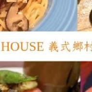P&P House義式鄉村料理
