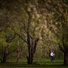 Wedding photographer Oleg Evdokimov (canon). Photo of 14.04.2014