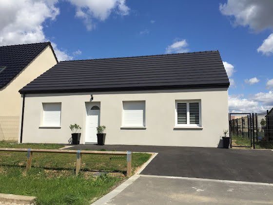 Vente maison 4 pièces 84,73 m2