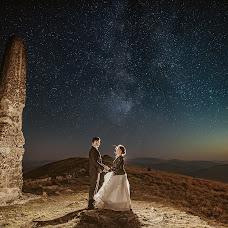 Wedding photographer Paweł Duda (fotoduda). Photo of 29.10.2018