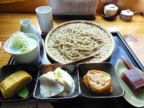 Photo: 美味しいよ~ ひるげセット