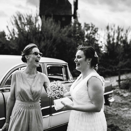 Hochzeitsfotograf Lars Timpelan (timpelan). Foto vom 15.01.2019