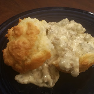 Low Carb Good Morning Biscuits (Belle's Biscuits)