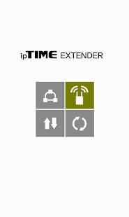 ipTIME Ext - náhled