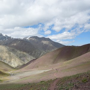 2019 Sep. Ladakh