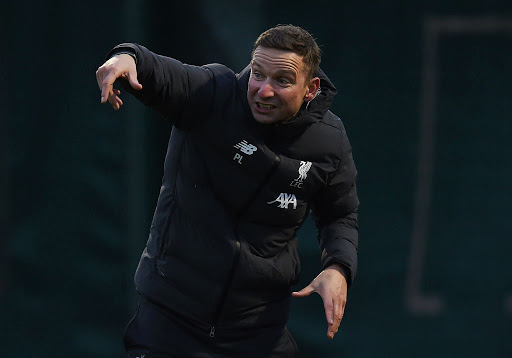 Liverpool assistant Pep Lijnders reflects on 'frighteningly intense' season