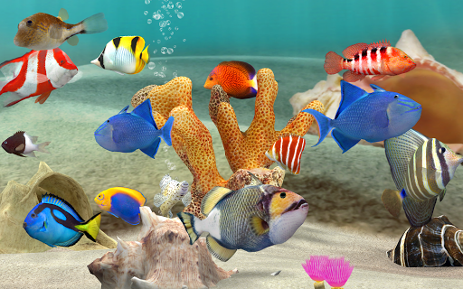 Fish Farm 3 - 3D Aquarium Simulator  screenshots EasyGameCheats.pro 4