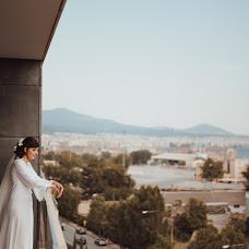 Wedding photographer Stathis Komninos (Studio123). Photo of 02.07.2018