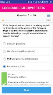 Student Nurse Companion - náhled
