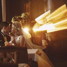 Wedding photographer Yuriy Koloskov (Yukos). Photo of 15.02.2014
