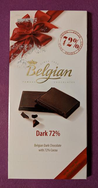 72% belgian bar