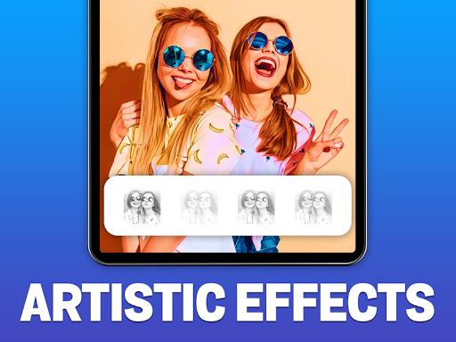 Pencil Photo App - Photo Editor Sketch Effect 1.0.0 8