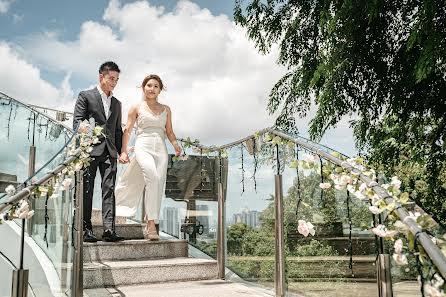 結婚式の写真家Eugene Cheng (insprimo)。15.03.2020の写真