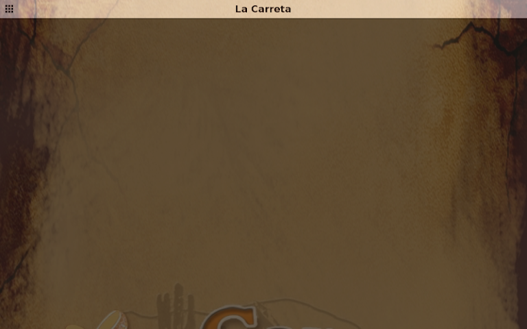 android La Carreta Mexican Restaurant Screenshot 2