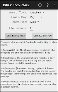 City Encounters- screenshot thumbnail