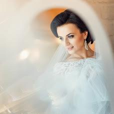 Wedding photographer Marina Kovsh (Shvok). Photo of 14.06.2017