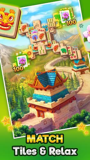 Mahjong Journey: A Tile Match Adventure Quest 1.17.4300 screenshots 2