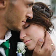 Wedding photographer Viktoriya Pismenyuk (Vita). Photo of 02.11.2017