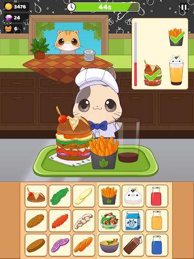 Kawaii Kitchen screenshot 9