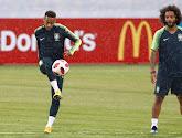 Marcelo compare Eden Hazard à Neymar