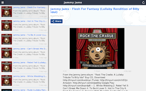 Jammy-Jams 3