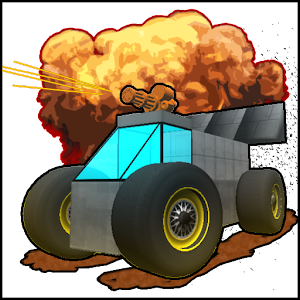 Vehicle Craft for PC and MAC