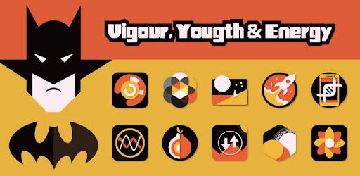 Vigour, Youth & Energy